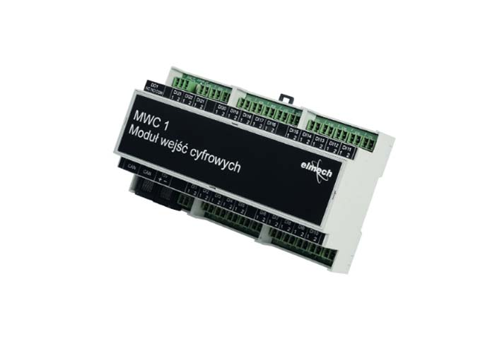 modul wejsc cyfrowych